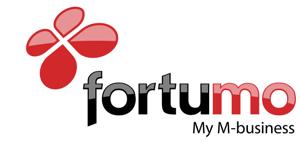 Логото на Fortumo