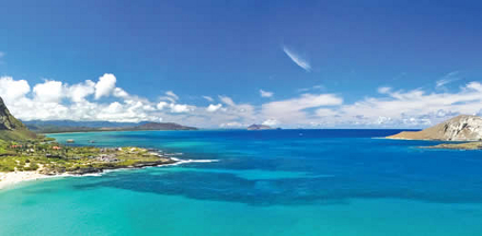 почивка в Хаваи