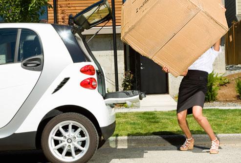 Хамали за преместване на дома