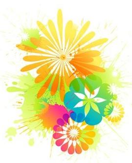 пролетни аромати