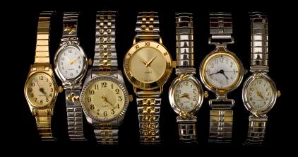 модели часовници
