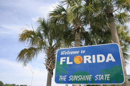 Маями, Флорида