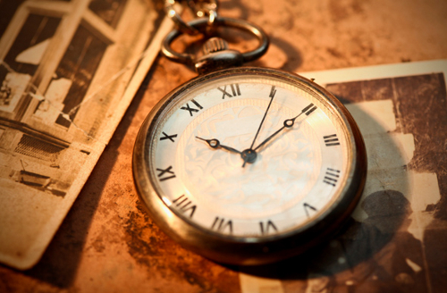 История на часовниците