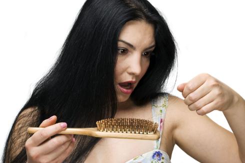 Косопад и менопауза при жените