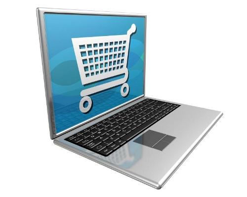 Онлайн търговия
