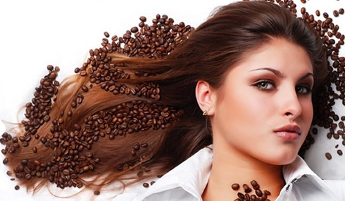 Кофеин в козметиката