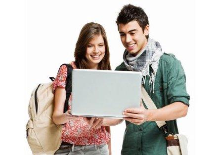 Учене в Интернет