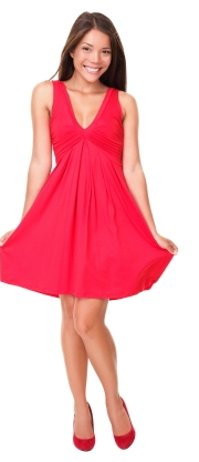 Перфектната рокля