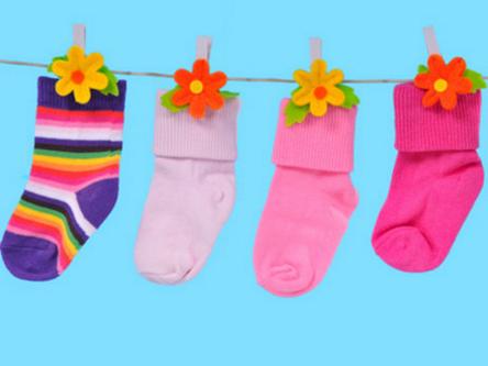 Детски чорапки
