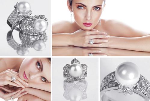 Сребърни пръстени