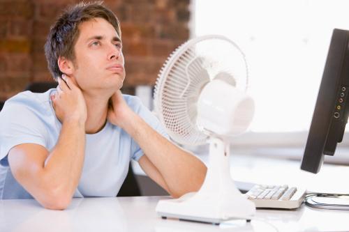 Търсене на климатик