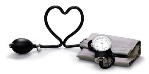 Измерване на високо кръвно