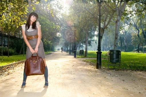 Тенденции в дамските чанти