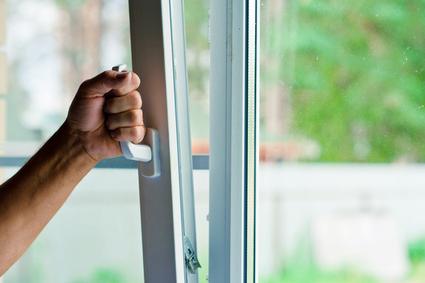 Прозорец с PVC