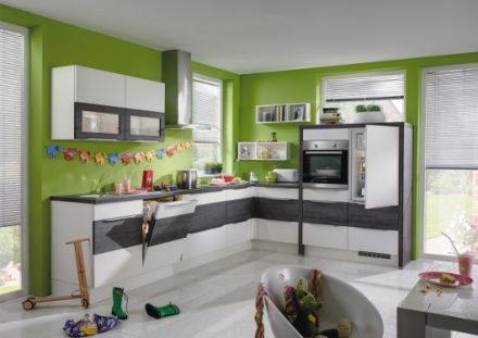 Подходящ цвят латекс за кухнята